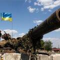 Ukraina tank