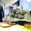 TEHNOVISIOON: Kuidas mekib roboti valmistatud võileib? Proovisime järgi!