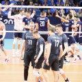 Eesti kaotas 2:0 eduseisust Horvaatiale
