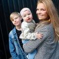 Pille Triin ootab kolmandat last ja süstib end iga päev kõhtu, et vähendada trombiohtu. See mure tekkis tal pärast esiklapse Sten Markuse sündi, kui oli kasutanud aastaid rasestumisvastaseid tablette ja plaastreid vaheldumisi.