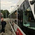 Kopli trammide lõpp-peatus 31. augustil