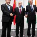 BBC loetleb maailma liidreid, kes pole Bidenit õnnitlenud: Putin, Helme, Bolsonaro, Netanyahu, Xi, Kim