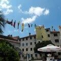 FOTOD: Kuidas Montenegros pesu kuivatatakse