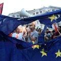 Suursaadik: Kreeka on valmistumas eriolukorraks