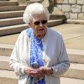 FOTOD | Imearmas žest: kuningannale anti üle prints Philipi 100. sünniaasta puhul südamlik kingitus