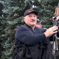 Euroopa Liit jõudis otsuseni: Valgevene õhuruumi soovitatakse vältida, selle lennufirmal keelatakse Euroopasse lennata, Lukašenkat ja tema lähedasi karistatakse
