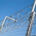 Kurjategijad saavad oma tegude üle pikalt mõelda vanglas.