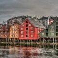 Sadamalinn Trondheim üllatab fjordide, kuninglikkuse ja eheda Norra toiduga