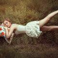 Kas oled kunagi unenäos lennanud? Või hoopis tulevikku ette näinud? Foto: Shutterstock