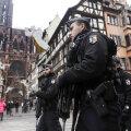 OTSEBLOGI, VIDEO JA FOTOD   Strasbourgi jõuluturul hukkus kaks ja sai viga 12 inimest; Tulistaja põgenes sündmuskohalt taksoga ja kelkis veretööga
