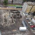 EKA uue hoone ehitusel on valitsuse toetus