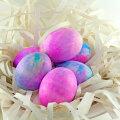 IDEE | Nii ilusate munade värvimiseks läheb vaja ainult kaht vahendit, mis sul kodus nagunii juba olemas on