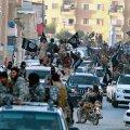"""Islamiriik kuulutas oma pealinnas välja """"hädaolukorra"""""""