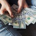 Куба приостанавливает хождение наличных долларов с 21 июня