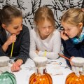 """В музеях и библиотеках по всей Эстонии проходит детский и молодежный фестиваль """"Открытые игровые пространства"""""""