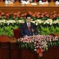 FOTOD: President Hu avas Hiina parteikongressi hoiatusega korruptsiooni eest