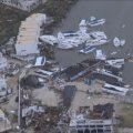 FOTOD ja VIDEO | Hollandi peaminister Rutte: orkaanikahjud Sint Maartenil on tohutud, saar on muust maailmast ära lõigatud