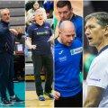Rainer Vassiljev, Ioannis Kalmazidis, Urmas Tali, Alar Rikberg, Andrei Ojamets, Avo Keel.