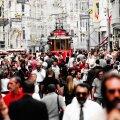 В Турции зафиксировали суточный рекорд по заболевшим и умершим от COVID-19