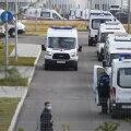 Venemaal lisandus ööpäevaga esimest korda üle 15 000 koroonaviirusega nakatunu
