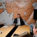 ФОТО: Центристы назначили новых старейшин для четырех районов Таллинна