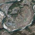Yongbyon. www.eugensystems.com