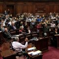 Uruguay parlament kiitis heaks homoabielud legaliseeriva seaduse
