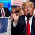 Toomas Alatalu: Trump näitas Poolas seda, mida talt tuligi oodata