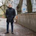 Andrei Korobeinik lubab provintsilinnast teha Baltimaade olulise keskuse