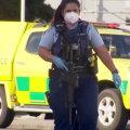 В Новой Зеландии сторонник ИГИЛ ранил шестерых человек в супермаркете. Его застрелила полиция