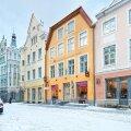 ФОТО: Прощай, Эстония? Легендарный бизнесмен Александр Кофкин продает свою недвижимость