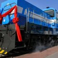 Foto: CRRC Datong Co.