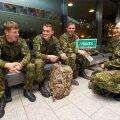 Algab NATO suurõppuse Steadfast Jazz aktiivne faas