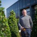 Raul Jeetsi asutatud aianduskeskusest Gardest on saamas Eesti aiandushuviliste lemmik.