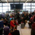 Pakane sulges Kanada suurima lennujaama