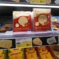 Eesti juustu tehakse nüüd Venemaal?