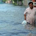 2011. aasta üleujutused Taimaal, mille põhjustajaks olid tugevad mussoonvihmad