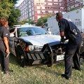 Politsei: Dallase tulistajal olid suurema rünnaku plaanid