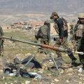 NYT: USA sõja Afganistanis määras läbikukkumisele üks vastuolu