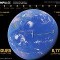 Päikeselennuk siiski esimesel katsel üle Vaikse ookeani lennata ei jaksanud