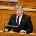 Siim Valmar Kiisler: konservatismi-mõiste on Eestis ära solgitud
