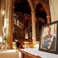 Palju segadust Philipi matustega: kes mahuvad lühikesse külaliste nimekirja? Mis saab Harryst ja Andrew'st?