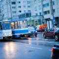 Tallinnas Narva maanteel on alates esmaspäevast kuni suve lõpuni liiklus tugevalt häiritud