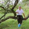Euroopa Spordinädal   Allar Levandi: elu algab alles peale 50. eluaastat