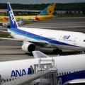 Boeingu uusima reisilennukiga juhtus kolmas intsident kolme päeva jooksul