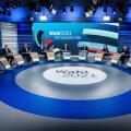 Saksamaal toimus viimane teledebatt enne valimisi: räägiti muu hulgas isiklikust kliimajäljest, Nord Stream 2-st ja koroonaeitajatest