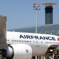 В отсеке шасси самолета Air France обнаружено тело мальчика