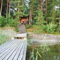Soomes puutus koroonaviirusega kokku vähemalt 80 üle riigi suvilapeole kogunenud noort