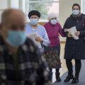 Tõsise nakatumisega maadlevas Leedus avastati ööpäevaga koroonaviirus enam kui 1000 elanikul