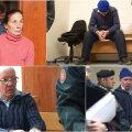 Kazys Jonaitise juhtum mõjus seda uurinud politseinikule nii rängalt, et ta lahkus pärast 20 aastat töölt.